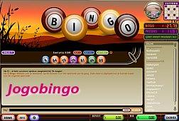 jogobingo