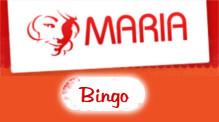 mariabingo logo
