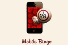 mobiel bingo spelen bij maria bingo